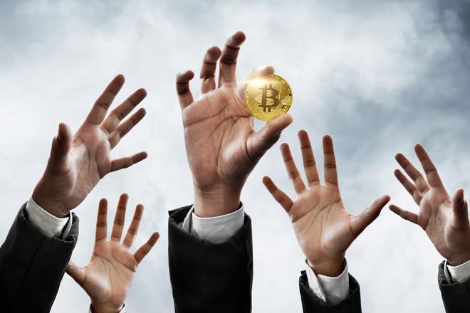 區塊鏈的破壞式創新!從金融到行銷,全面改變你我的生活