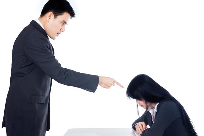 部屬可以「被離職」,但絕不能羞辱!104人力銀行資深經理揭領導最重要的小事