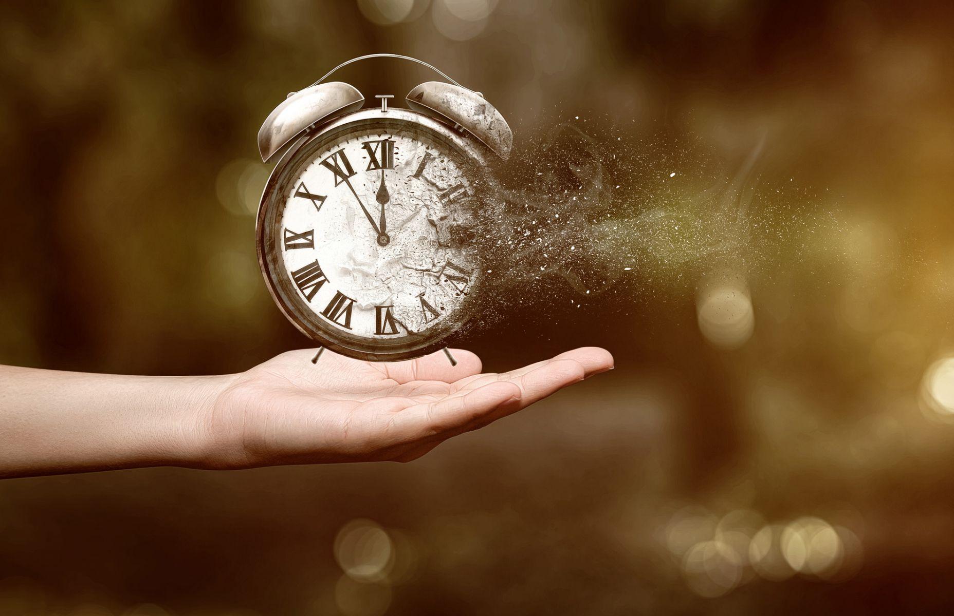 為什麼每天只工作3小時,效率卻可以更高?