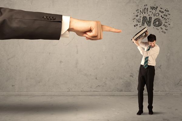 年薪千萬的總經理也想離職....這世界上,沒有工作是不受委屈的