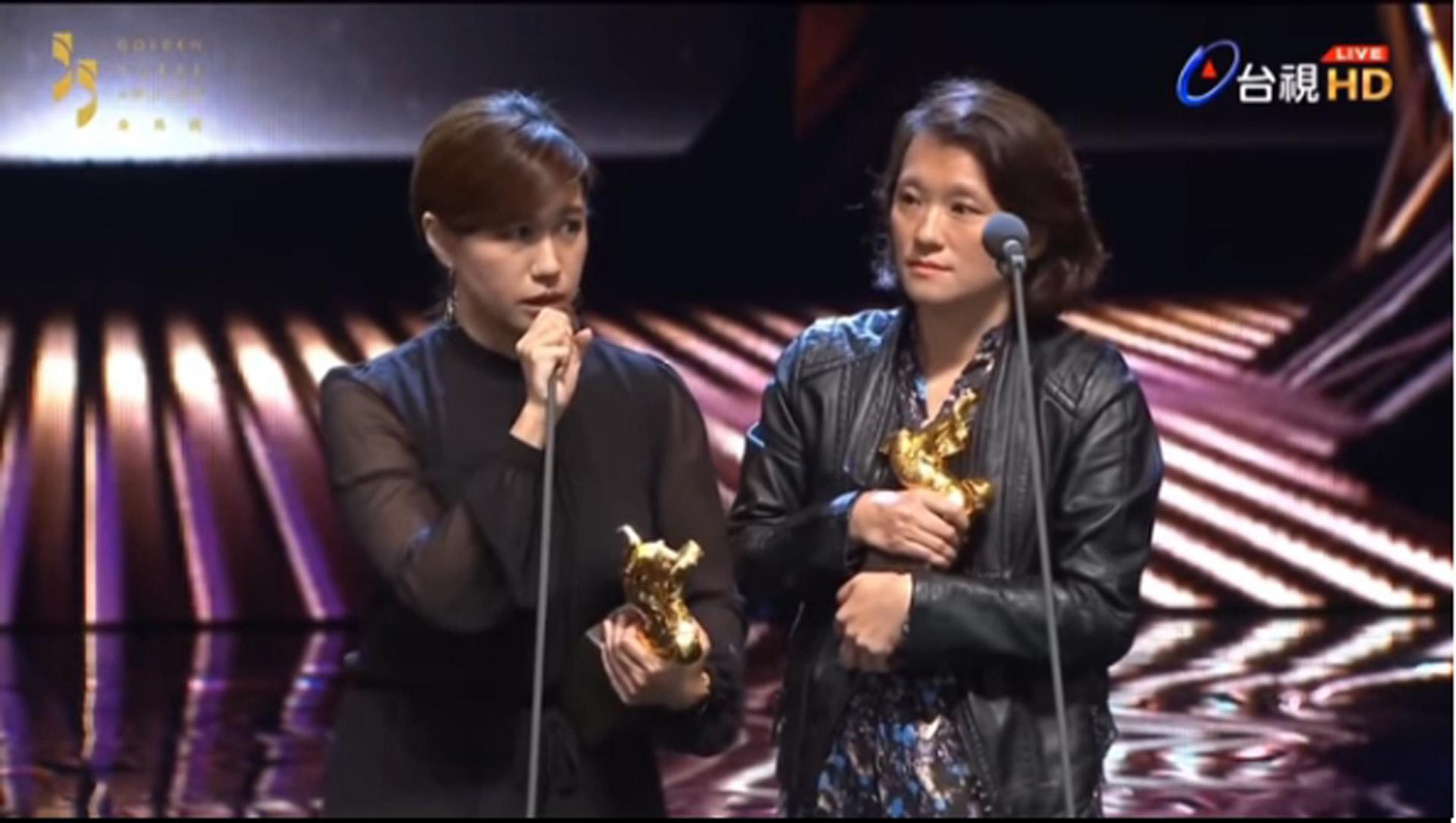 2018金馬獎最佳紀錄片》傅榆談《我們的青春,在台灣》的創作初衷