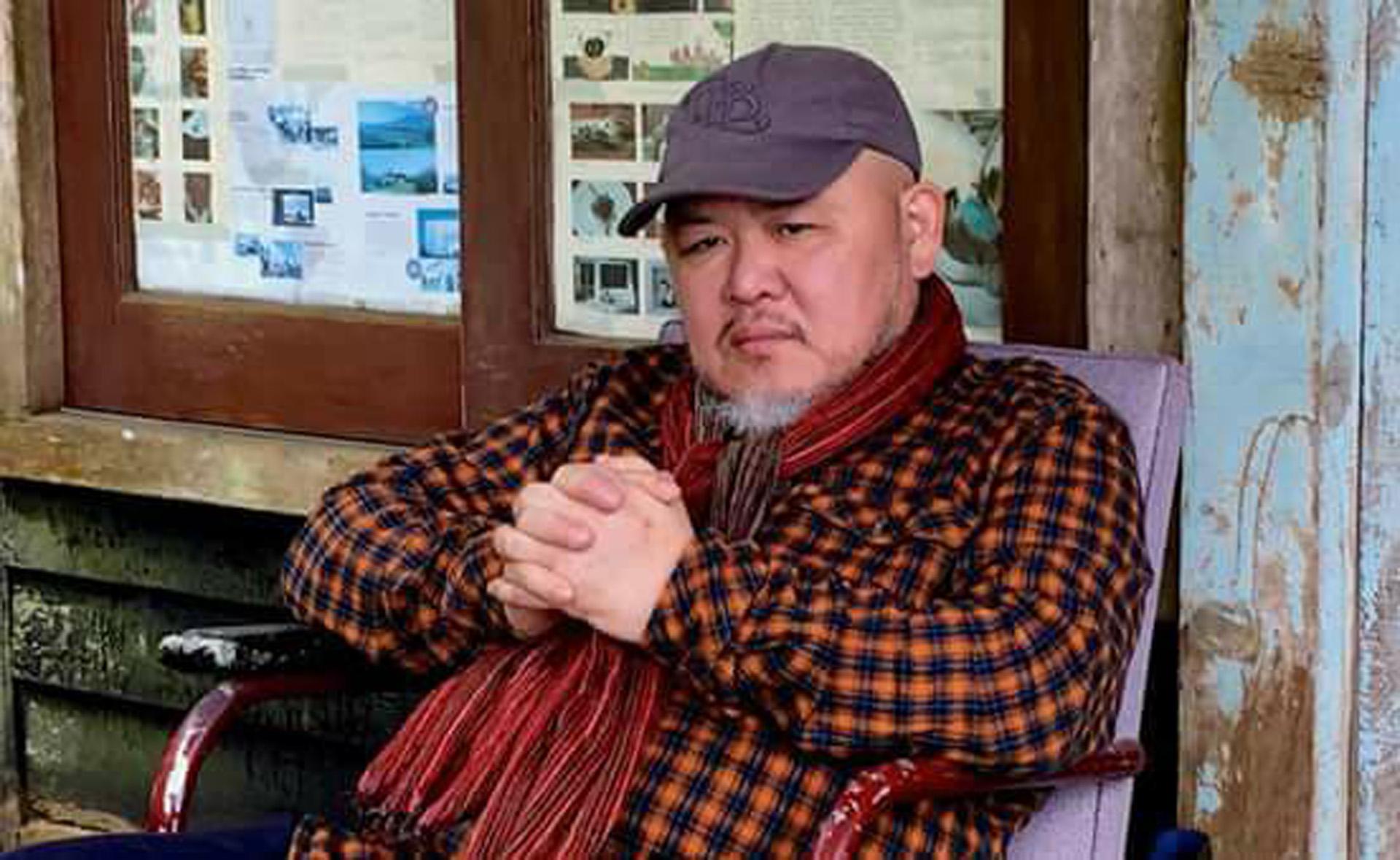 《天馬茶房》導演林正盛:金馬獎是台灣的驕傲,中國的希望