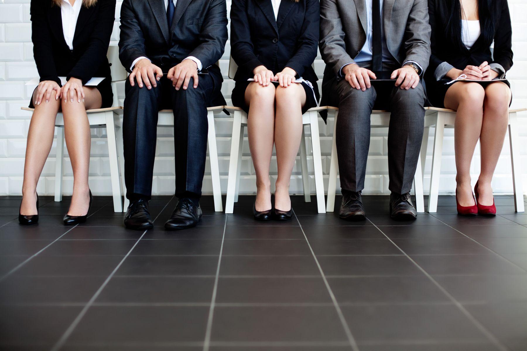 求職問盡祖宗十八代,還怕你結婚生子...面試尊重求職者,很難嗎?