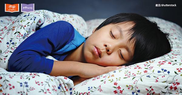 睡不飽,成績不會好!全台有15%青少年「沒睡好」...這樣睡出競爭力