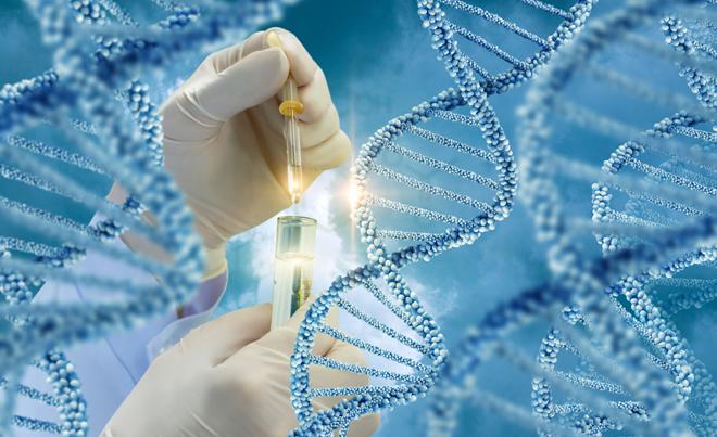 如果你的孩子可以被「訂製」...露露和娜娜,被基因編輯的中國嬰兒