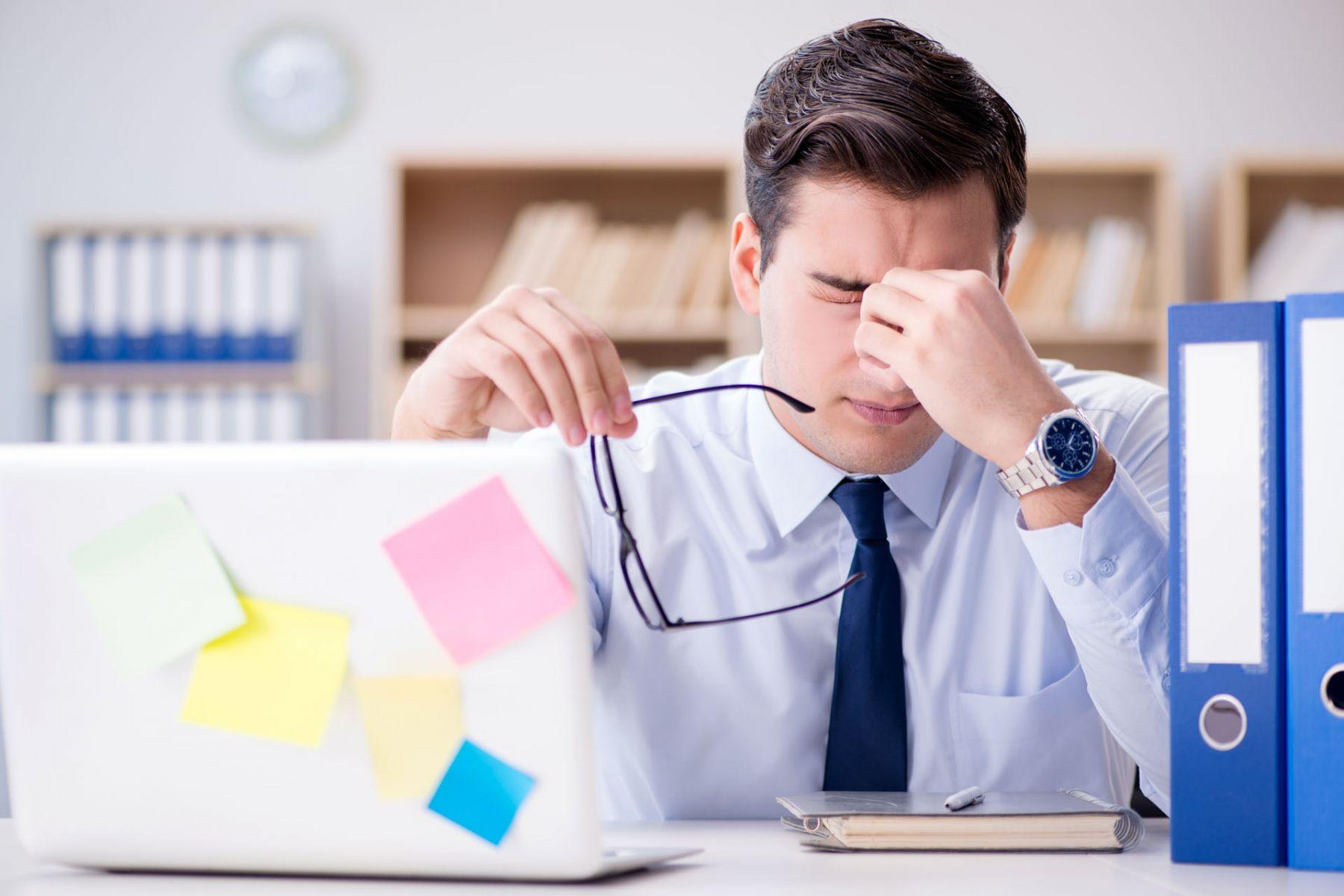 每天加班、忙到沒時間休假...其實,你真的沒那麼重要!