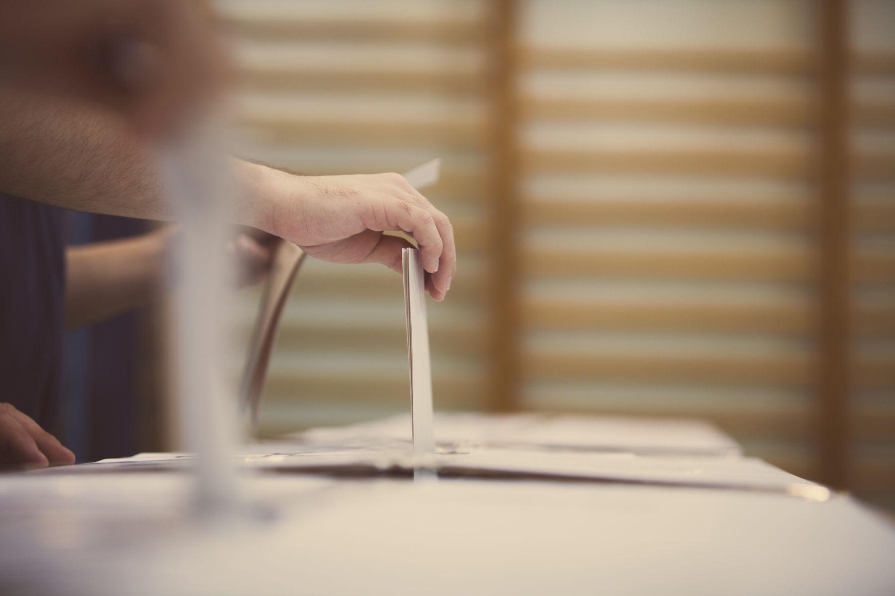 梁文傑:公投不等於民主,公投門檻越低不等於越民主