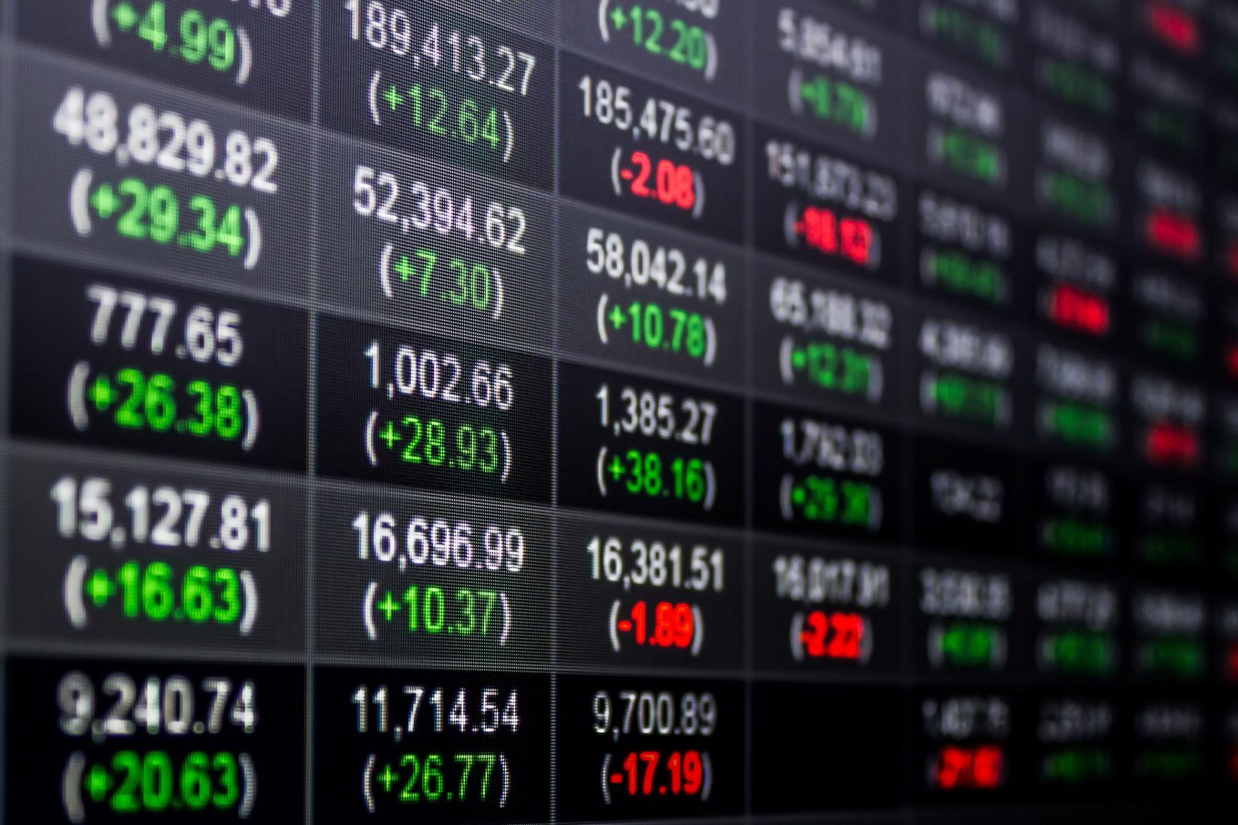 一篇告訴你什麼是「複委託」?股票手續費怎麼算?