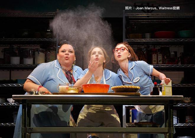《瘋狂理髮師》開演前請你吃「人肉派」!百老匯3大創新,讓觀眾融入故事情境