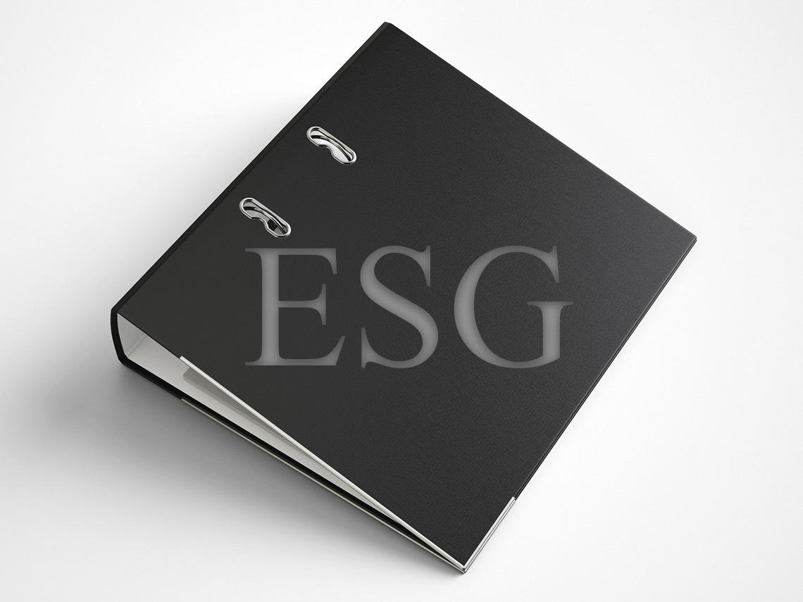 ESG企業報告書