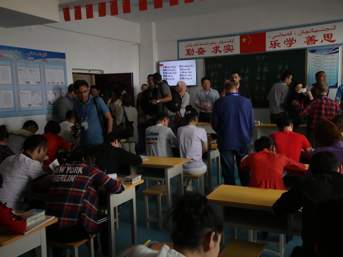 為何中國「新疆勞改」恐將威脅太陽能ETF?