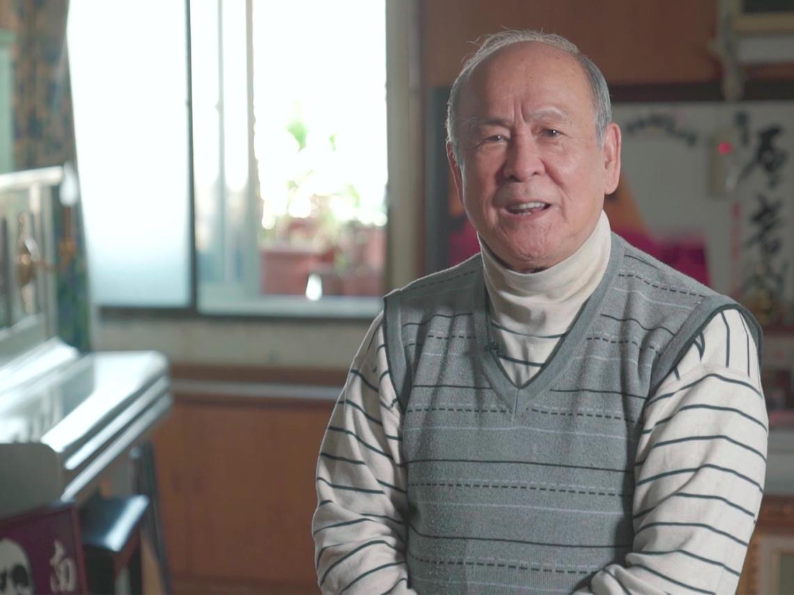 83歲阿伯為台灣寫歌半世紀,榮登世界頂尖100音樂家!