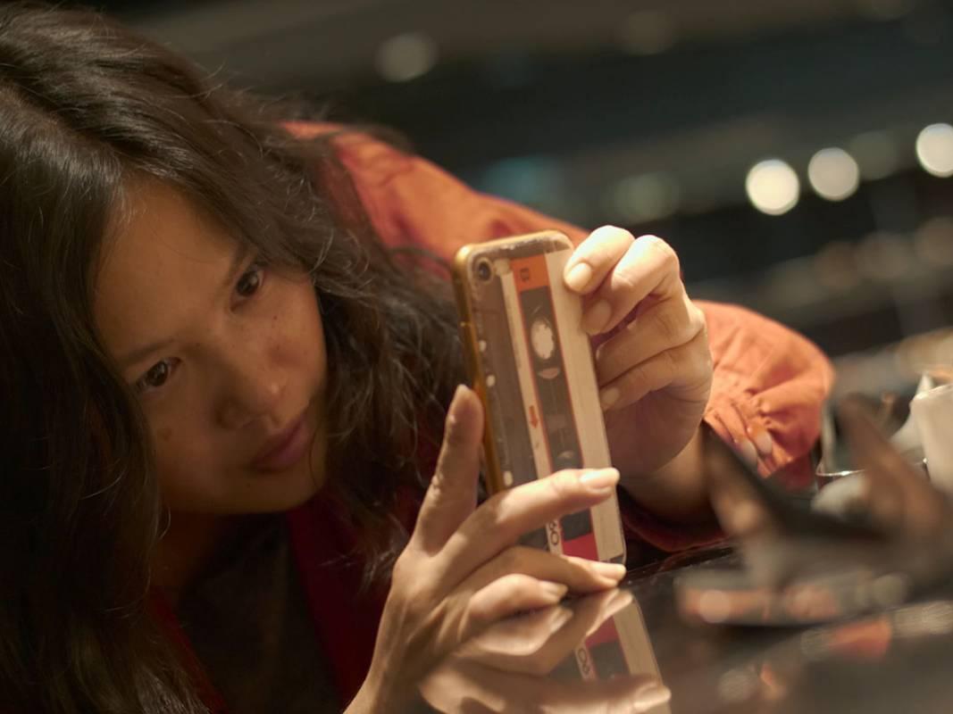 台灣女孩勇闖好萊塢 首位台籍食物造型師! 知名電影中的食物都出自「她」手