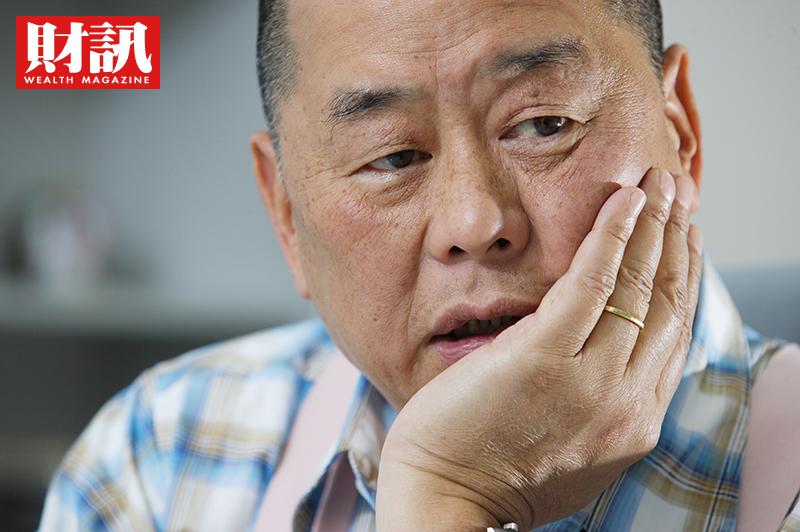 獨家專訪4》談壹傳媒的未來 黎智英:到最後一天都要做下去,我們沒有選擇的