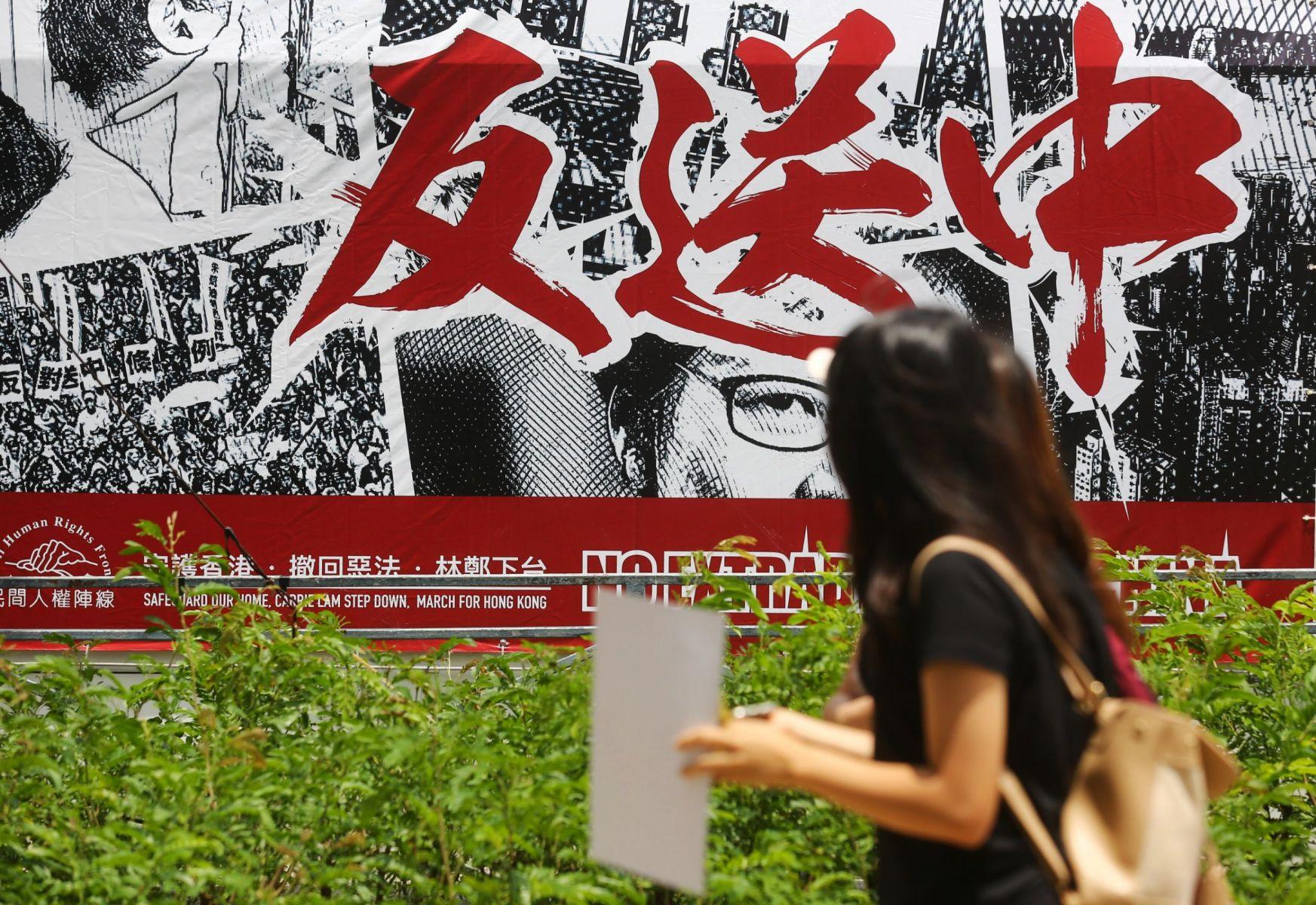 台灣人必須記住的一堂課》從期待到絕望 「一國兩制」香港實驗22年幾乎崩壞!