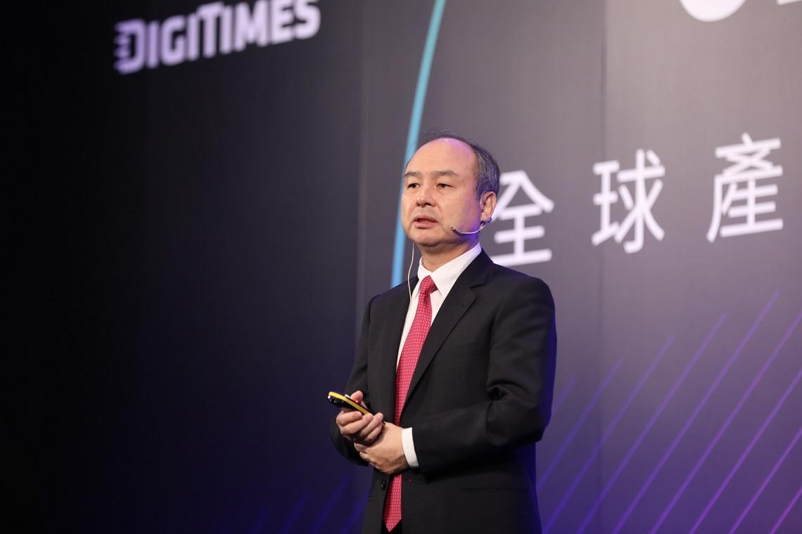 投資不要想的太複雜 日本軟銀創辦人孫正義:AI就是趨勢 錢擺這裡就對了