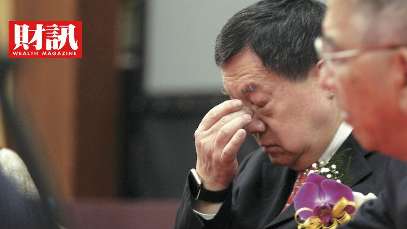 亞泥登陸投資案糾纏4年 徐旭東不能輸的一場中國經營戰