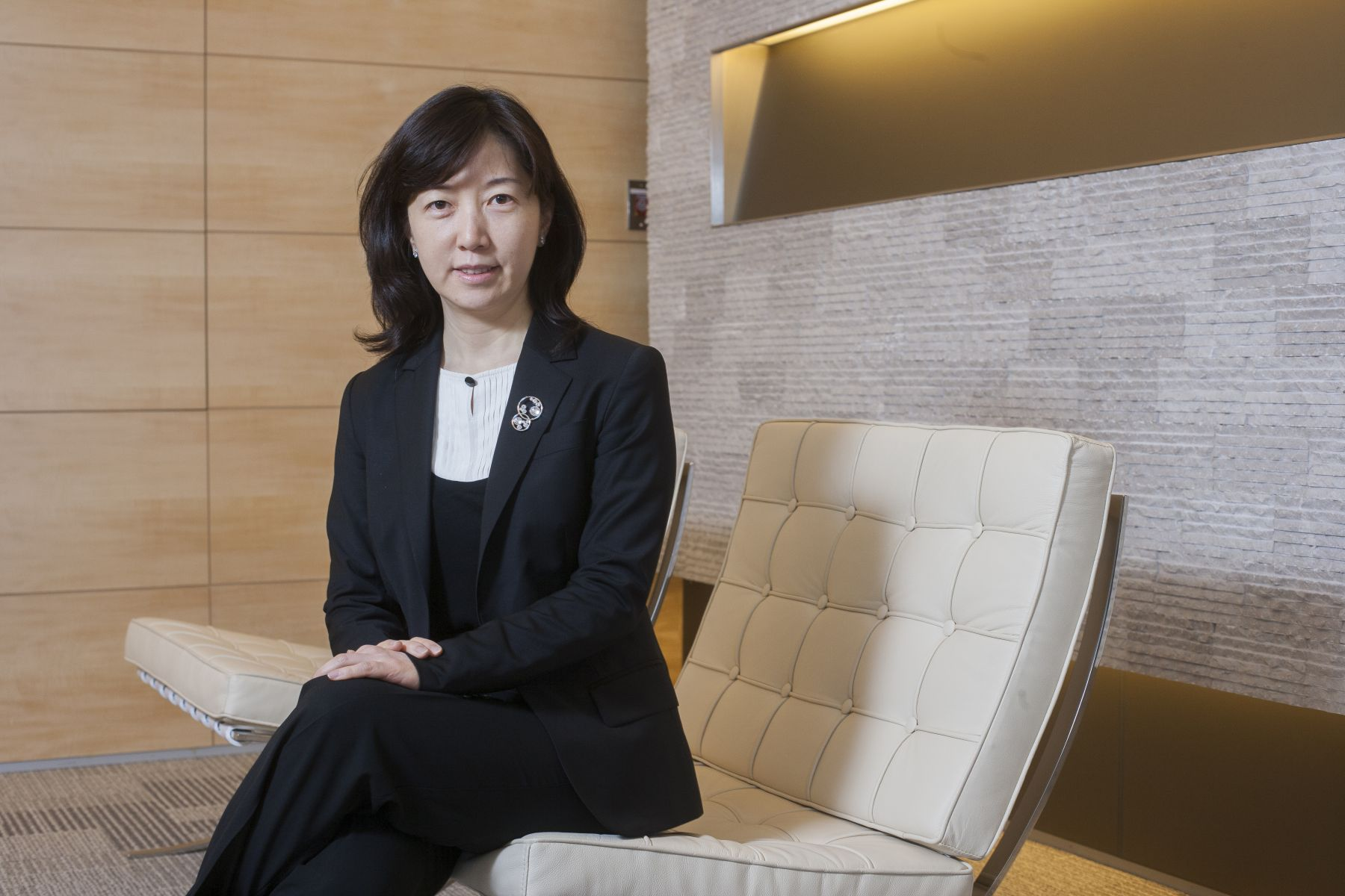 凱基銀行新任總經理曹慧姝