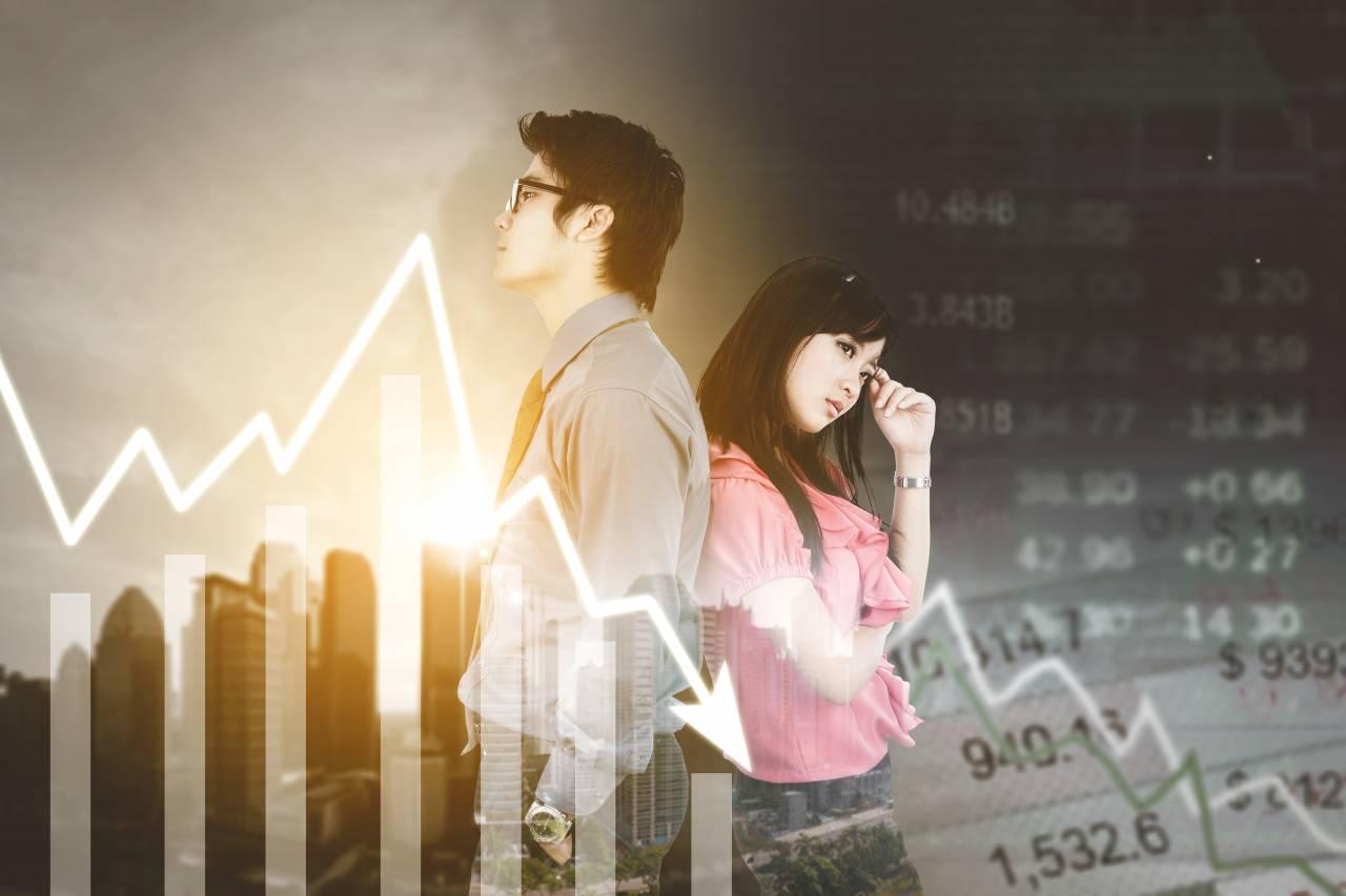 為什麼女性的投資績效普遍比男性好?