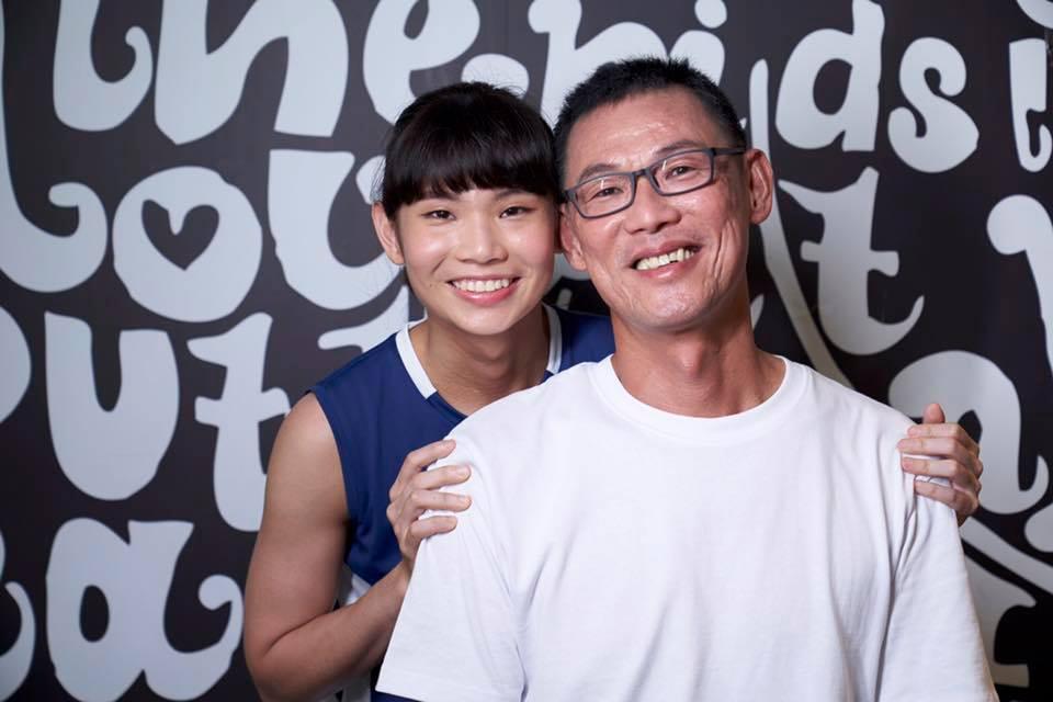 戴資穎踏上人生第3次奧運舞台奪首勝!她分享「左手腕」的故事:力量就來自這裡