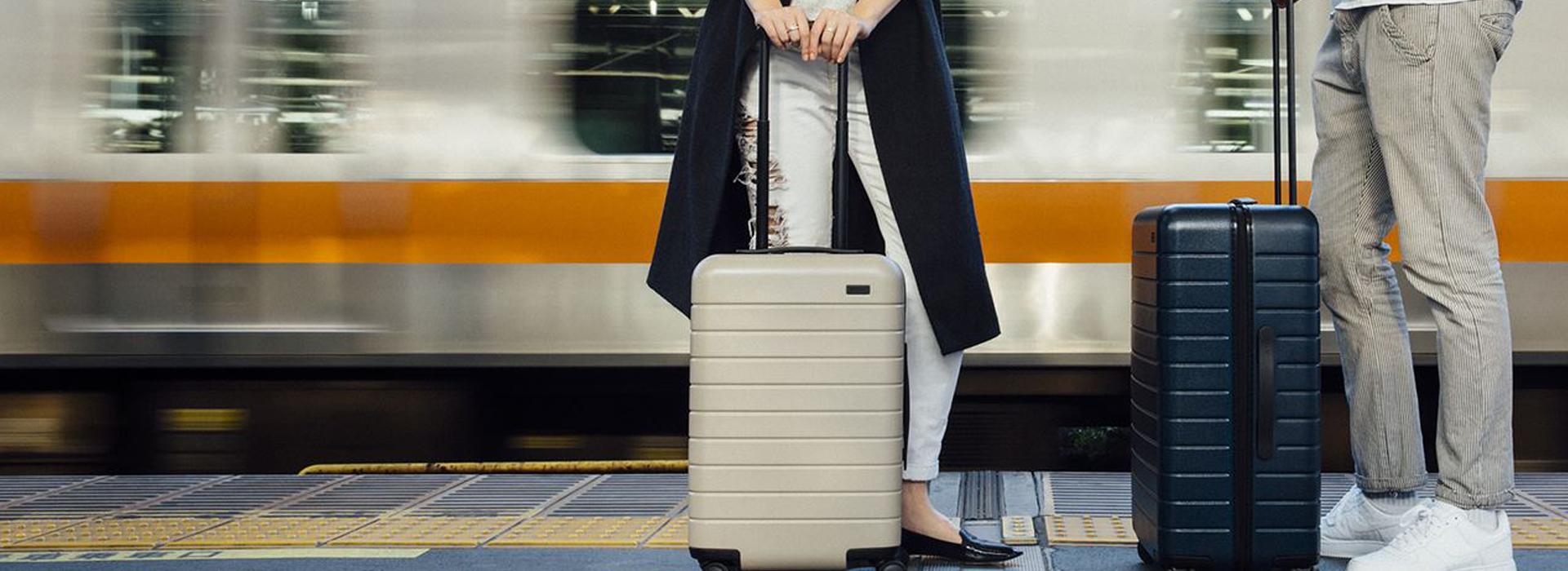2個女生這樣打造出營收15億台幣的行李箱品牌  你也可以!