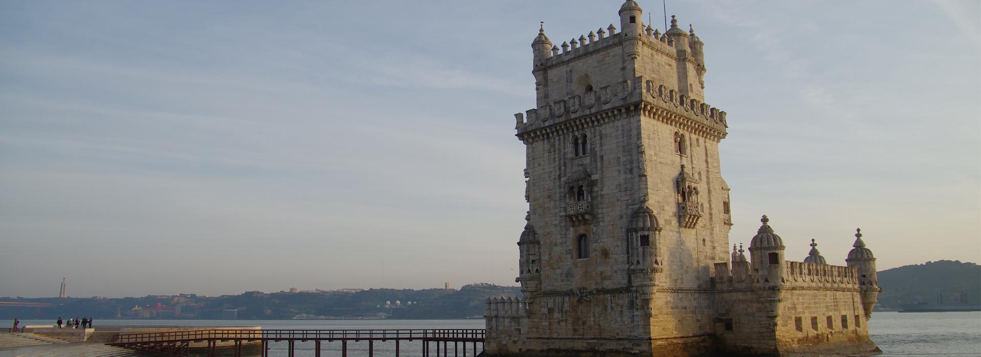 驚艷葡萄牙:帶著旅行的養分,繼續朝未知旅途邁進