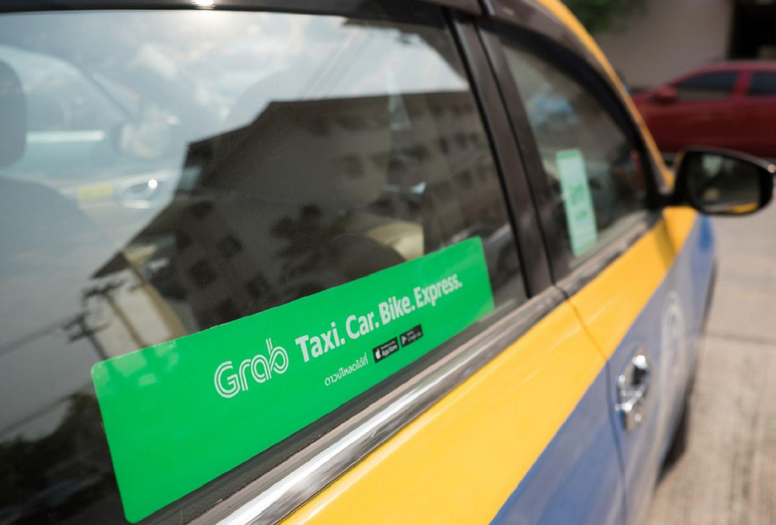 迎戰Uber Grab投資一億美金發展緬甸市場
