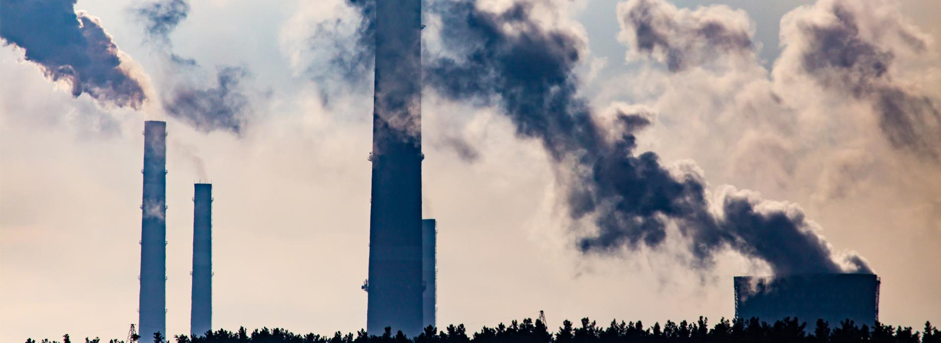 《空污法》大翻修 汙染源管制標準往後「中央說的算」