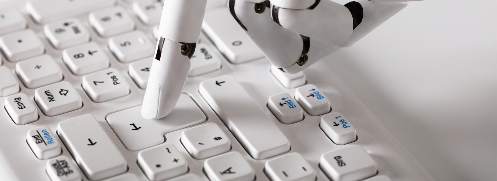 幹嘛要怕機器人?
