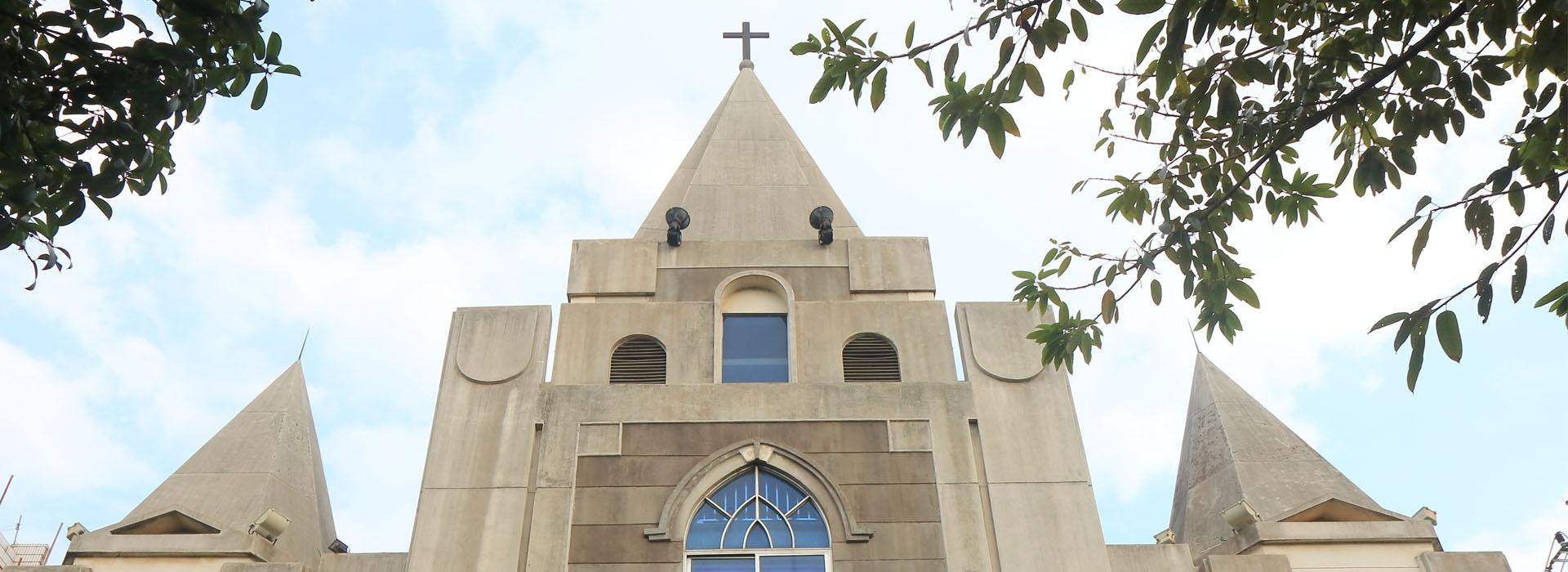 中國宗教新規上路 採強硬手段查封教會