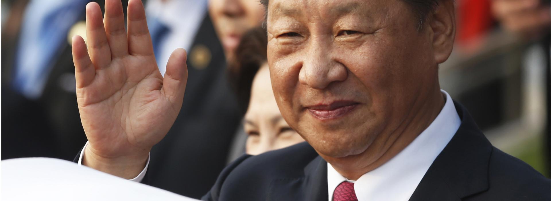 廢除國家主席任期限制  王丹:習近平想當不叫皇帝的皇帝