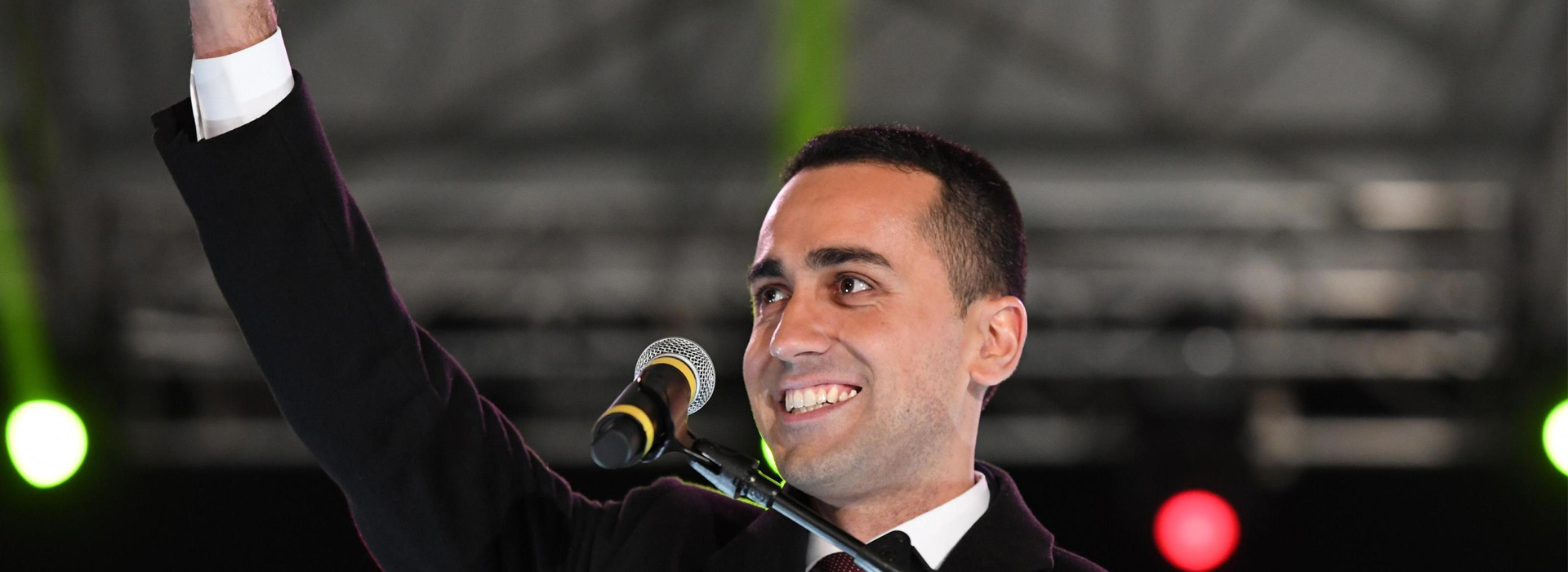 反傳統、反移民   義大利民粹政黨「五星運動」快速崛起