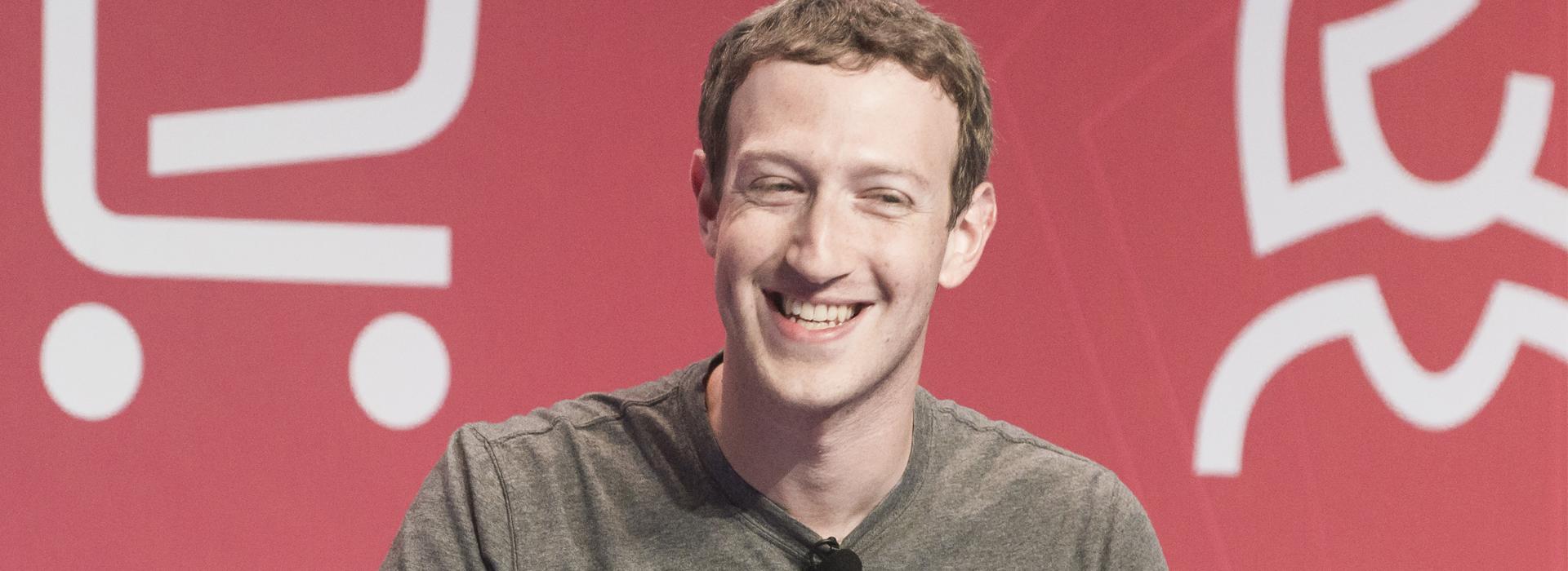 個資風波也撼動不了首季成績單 臉書營收、用戶人數都成長!
