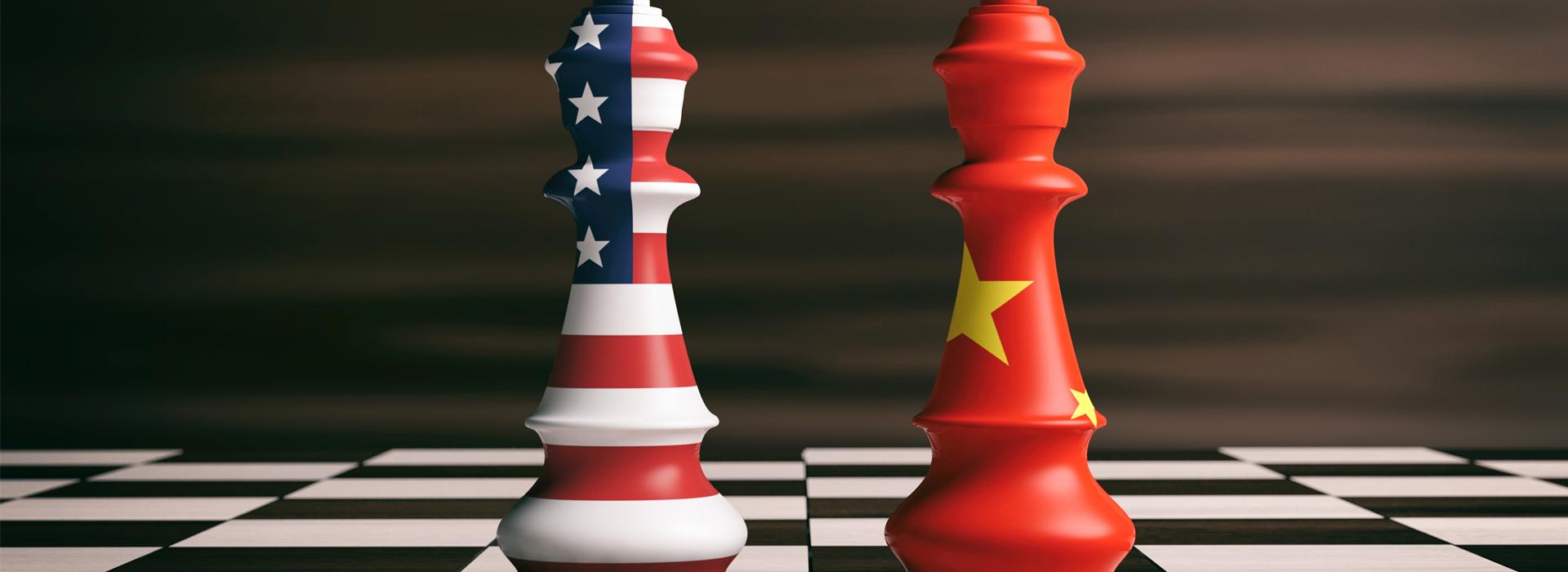 貿易戰有解? 傳中國願削減2千億美元對美順差
