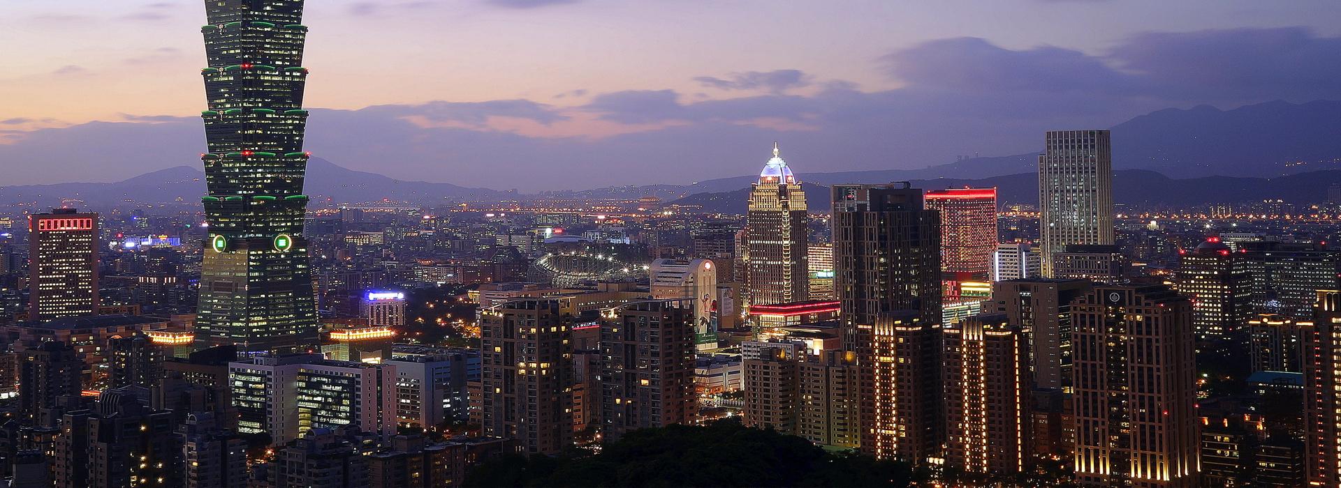 下滑3名、首度被中國超越! 台灣IMD世界競爭力排名第17