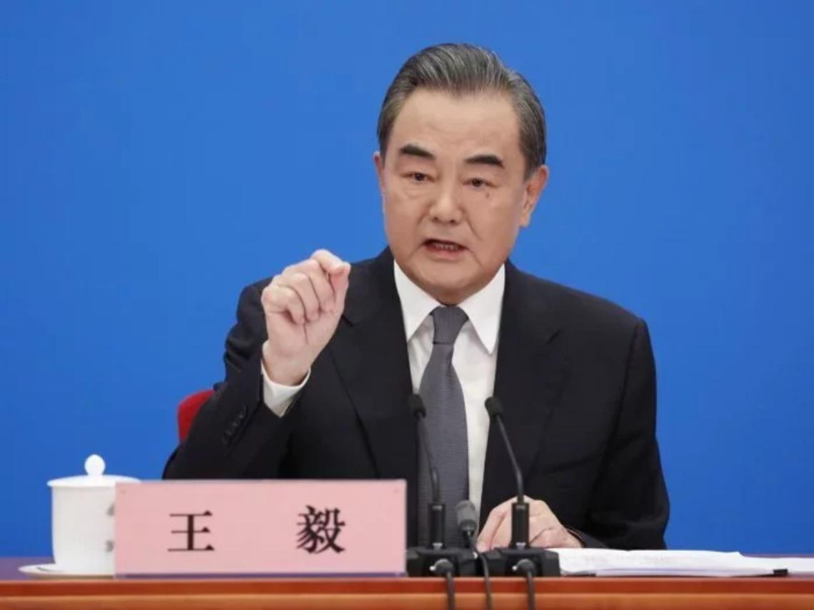 中國外長老調重提「兩岸必統一」!要拜登處理台灣問題,徹底改變川普越線、玩火作法