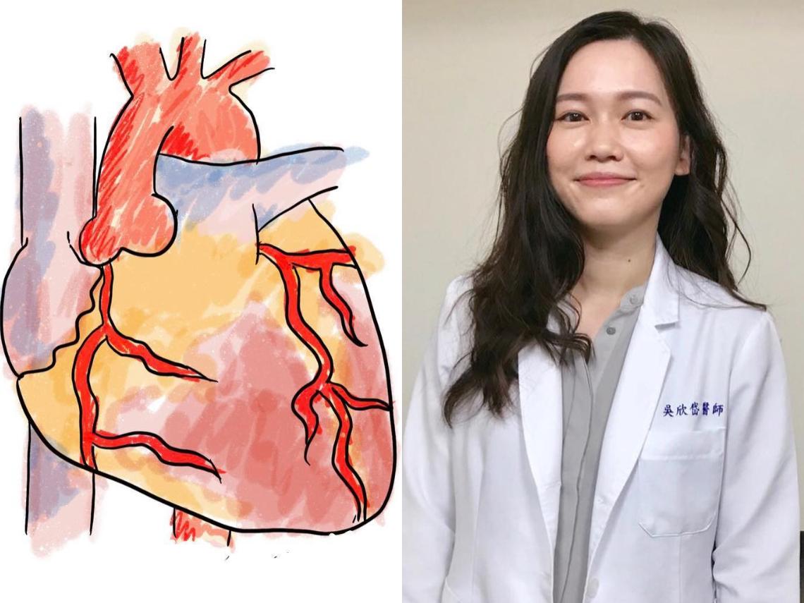 「主動脈剝離」致死率高? 醫曝「這三病」才是劊子手:在台灣殺掉的人多得多了