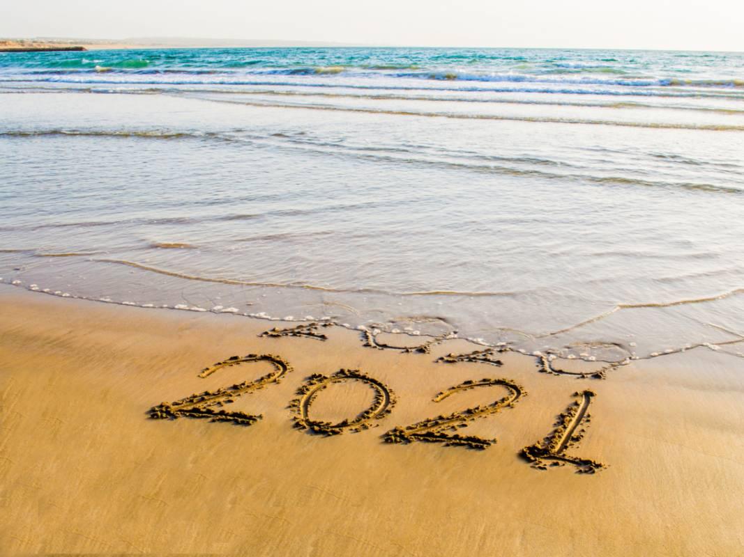 「2021請假連休」懶人包! 農曆春節兩方法:「請2休11」或「請4休12」