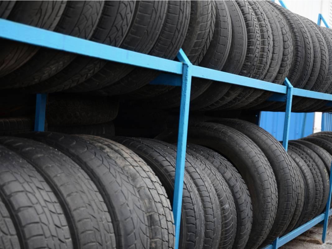 美商部公告台灣輪胎初步反傾銷稅率 最高達98.44% 貿易局:協助業者因應後續