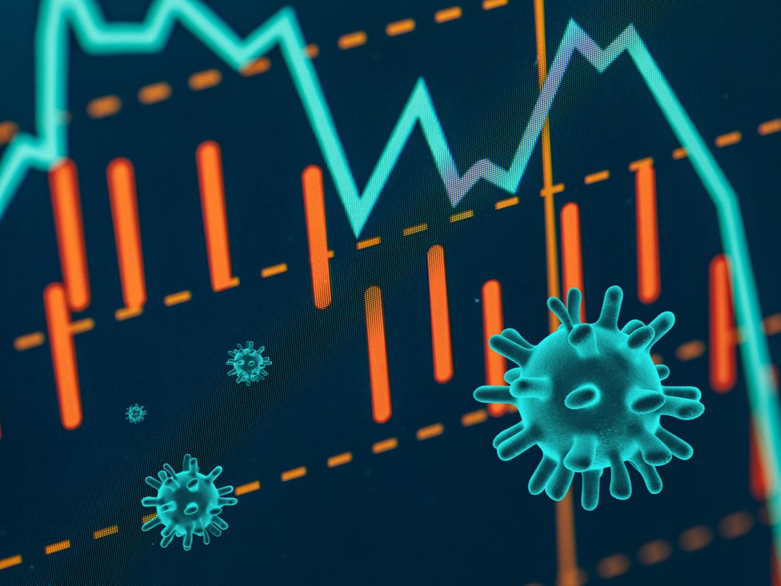 疫情傷害持續擴大》企業獲利下修壓力增加 這公司法說會將決定台股後市