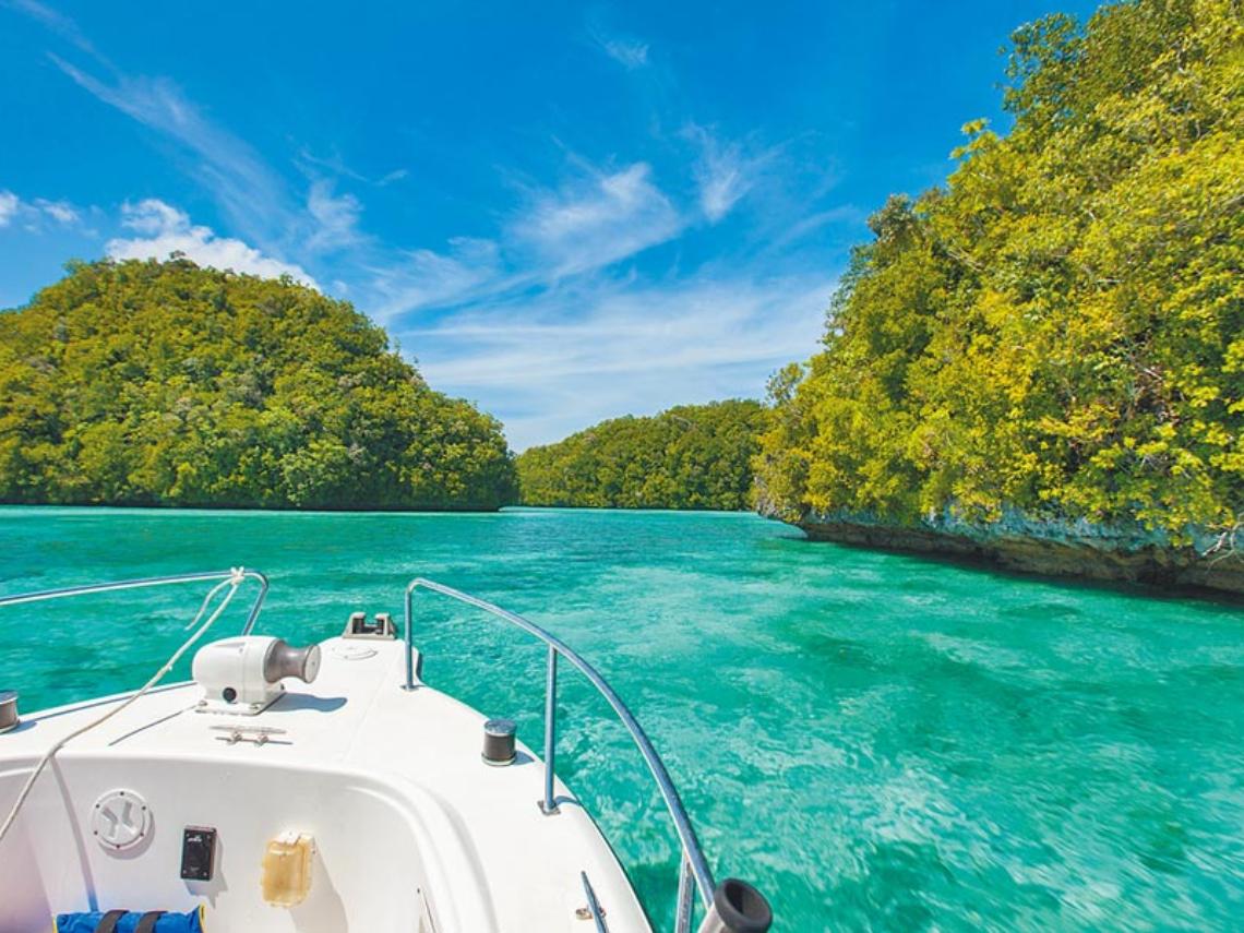 帛琉旅遊泡泡希望破滅!旅遊業者哀號 年底倒千家
