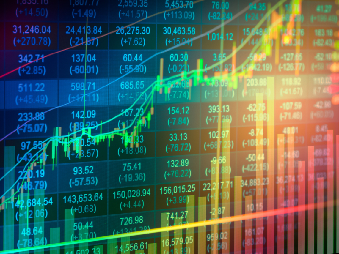 資金瘋狂買入 港股今年以來大漲3000點!中國逐步取代美國掌握定價權 4個理由仍看好後市