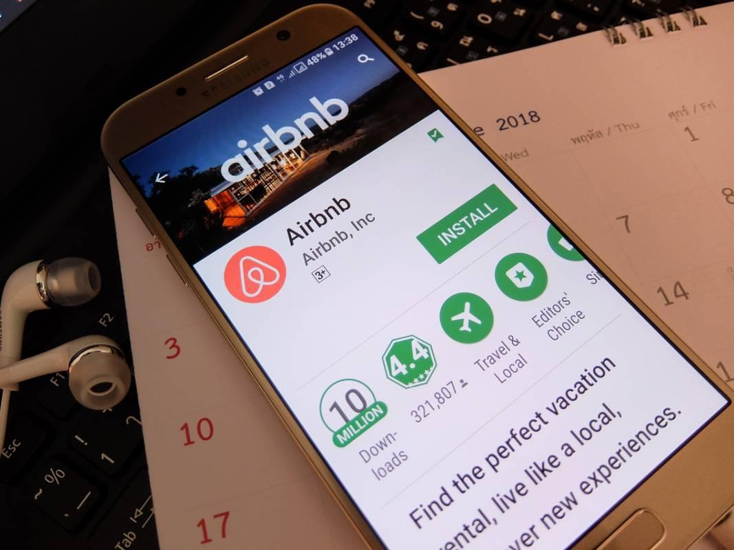 Airbnb成為美股今年最大上市案 上海坐穩全球IPO寶座 台股「少子化現象」卻正在浮現