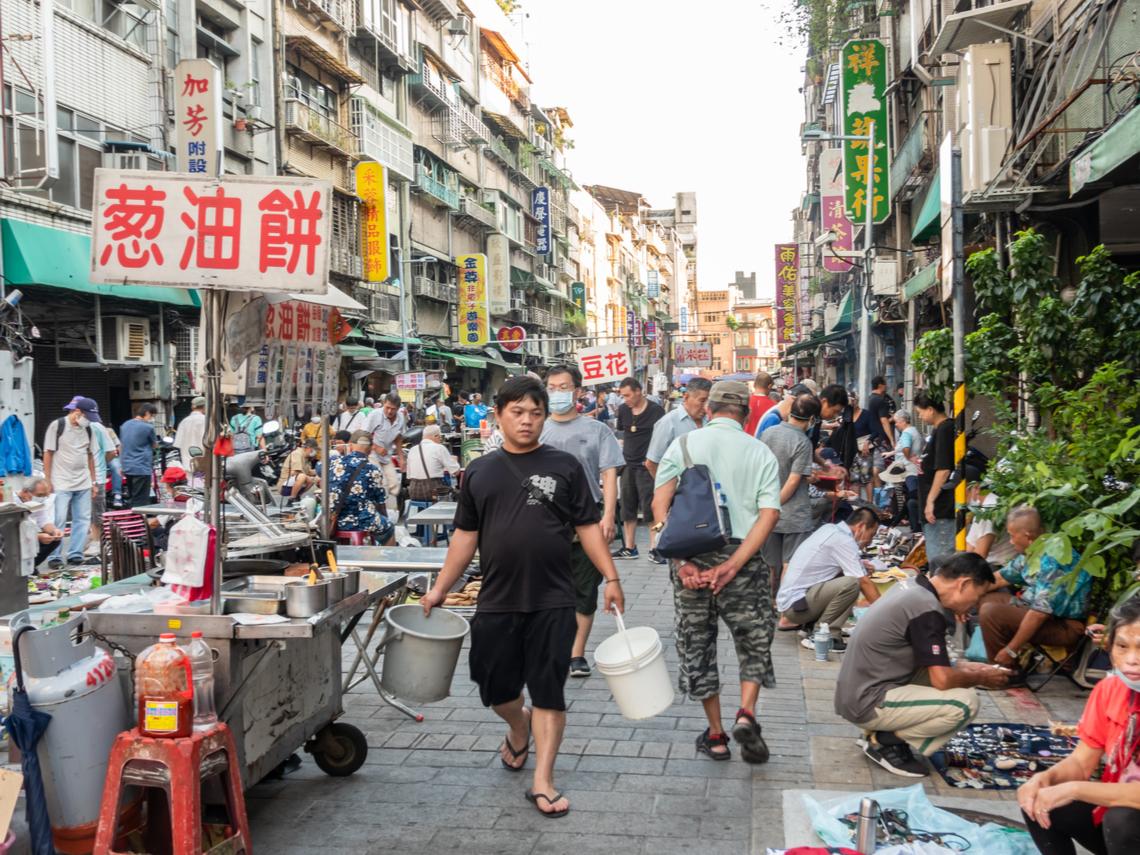 網「住不進台北市也不會想去住萬華」...真有那麼糟? 資深在地人曝實情!