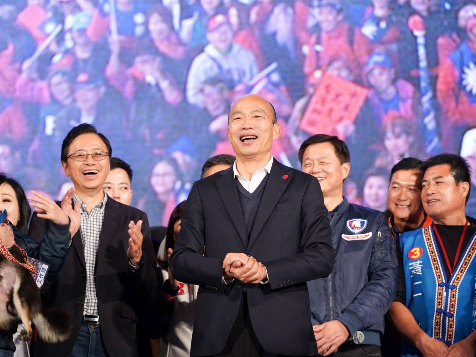 全面解析韓國瑜的暴起暴落:為什麼台灣社會在2018年之後,會出現瘋狂的「韓粉」