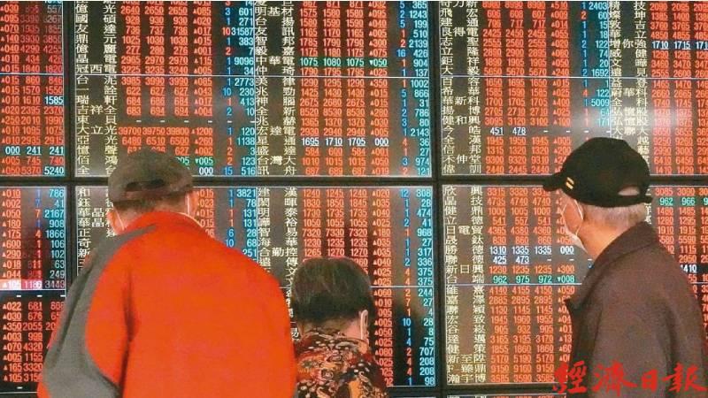 外資看台股喊出近2萬點天價 首選21檔飆股