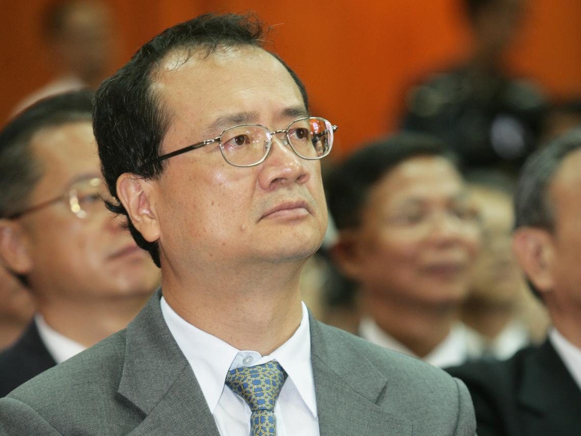 被彈劾還告司法院長?從石木欽告「司法院長誣告」案外案,諷刺地看到台灣司法獨立