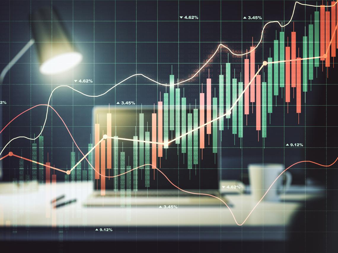 台股還會漲嗎?要買什麼股票?現在K線呈現什麼訊號?投資贏家:一切取決於這個「重點」