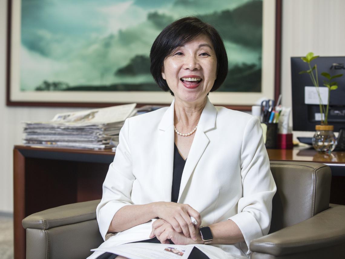 遠傳總經理井琪:遠距診療將是民眾最率先有感的5G服務