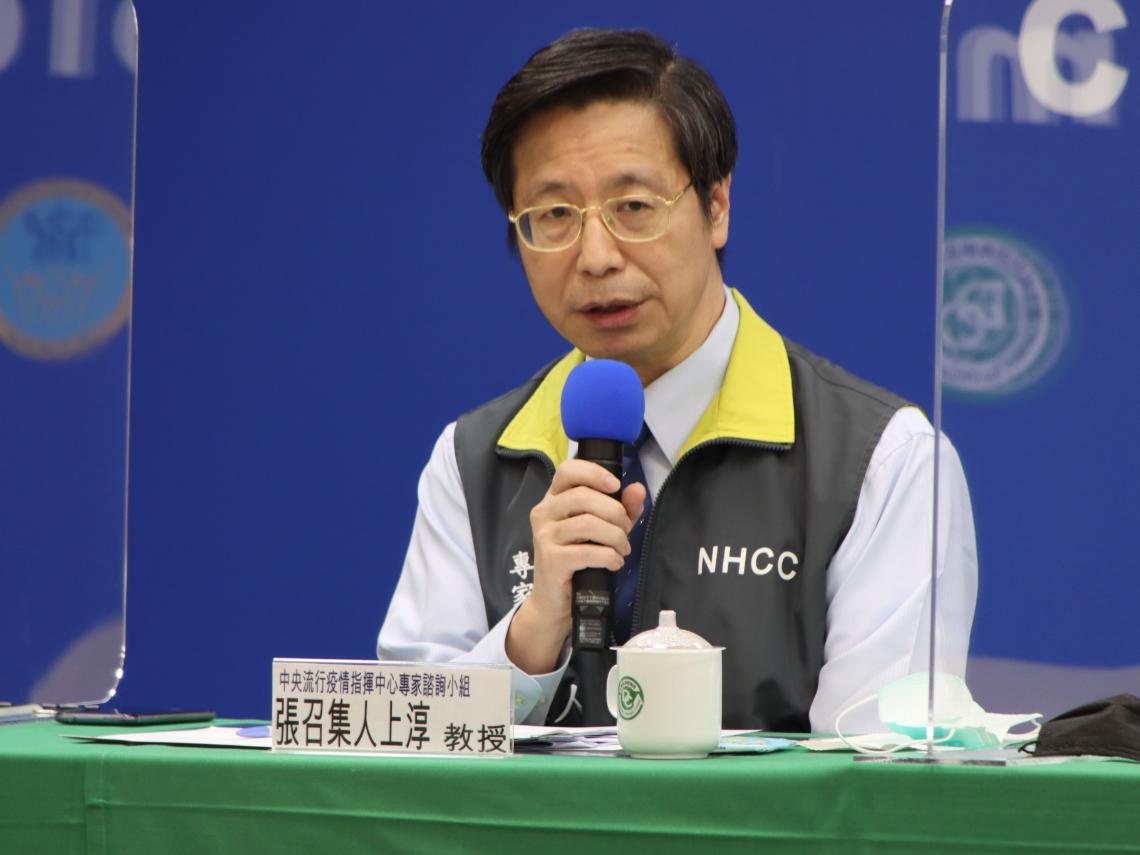 國外肺炎疫苗出現不良反應 台灣研發疫苗如何借鏡?指揮中心回應